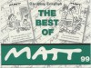 The Best of Matt 99 - Matthew Pritchett, Daily Telegraph