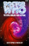 Doctor Who: The Devil Goblins from Neptune - Keith Topping, Martin Day