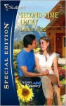 Second-Time Lucky: Canyon Country - Laurie Paige