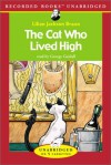 The Cat Who Lived High (Cat Who..., #11) - George Guidall, Lilian Jackson Braun