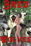 Bred by Wolves - Bree Bellucci