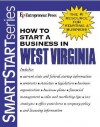 How to Start a Business in West Virginia - Entrepreneur Press