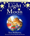 In the Light of the Moon and Other Bedtime Stories - Sam McBratney, Kady MacDonald Denton