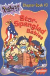 Star Spangled Babies - Kitty Richards