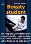 Bogaty student - Krzysztof Jaworski