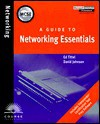 A Guide to Networking Essentials - Ed Tittel, David Johnson