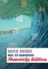 Mac OS Handbook: Mac OS Mavericks Edition - Kevin Wilson