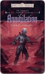Annihilation: R.A. Salvatore Presents The War of the Spider Queen, Book V - Philip Athans