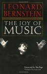 The Joy of Music - Leonard Bernstein, Tim Page
