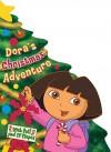 Dora's Christmas Adventure - Christine Ricci