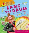 Bang the Drum: Instrumental Sounds - Kate Ruttle