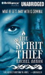 The Spirit Thief - Rachel Aaron, Luke Daniels