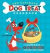 The Ultimate Dog Treat Cookbook: Homemade Goodies for Man's Best Friend - Liz Palika