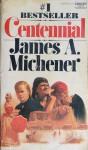 Centennial - James A. Michener