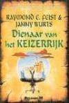 Dienaar van het Keizerrijk (De Keizerrijk-Trilogie, #2) - Raymond E. Feist, Janny Wurts, Peter Cuijpers