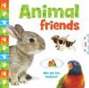 Animal Friends - Brenda Apsley, Fotolia, Jeannette O'Toole