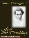 Fear and Trembling - Søren Kierkegaard, Lee M. Hollander