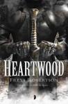 Heartwood - Freya Robertson