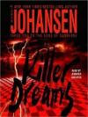 Killer Dreams (Audio) - Iris Johansen, Jennifer Van Dyck