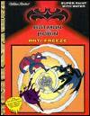 Batman and Robin Big Cl - Golden Books, Big Color, Golden Western