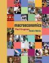 Macroeconomics - Paul Krugman, Robin Wells