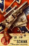 Agent JFK 8: Kaliber 45 - Petr Schink