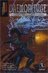 Daemonifuge Book Two: The Lord of Damnation - Kev Walker, Gordon Rennie