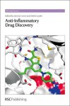 Anti-Inflammatory Drug Discovery - Jeremy I. Levin, Stefan Laufer, David Fox, Ana Martinez