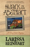 Hijack in Abstract - Larissa Reinhart