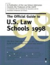 1998 Official Guide to U. S. Law Schools - Law School Admissions Council, Carolyn B. Mitchell