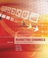 Marketing Channels: Managing Supply Chain Relationships - Lou E Pelton, Martha Cooper, David Strutton