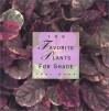 100 Favorite Plants for Shade - Teri Dunn