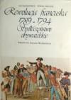 Rewolucja francuska 1789-1794. Społeczeństwo obywatelskie - Jan Baszkiewicz, Stefan Meller