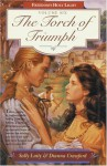 The Torch of Triumph - Sally Laity, Dianna Crawford