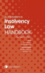 Butterworths Insolvency Law Handbook. Edited by Michael Crystal, Mark Phillips, Glen Davis - Michael Crystal