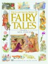 The Illustrated Book of Fairy Tales - Nilesh Mistry