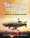 Sense of Wonder - Orson Scott Card, Lois McMaster Bujold, Leigh Ronald Grossman