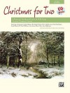 Carols for Two: 7 Duets on Traditional Carols for Advent and Christmas for any Voice Combination (Book Only) - Jean Anne Shafferman