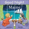 Good Night Maine - Adam Gamble, Suwin Chan