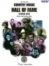 Country Music Hall of Fame - Volume 4 - Hal Leonard Publishing Company