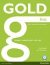 Gold First. Exam Maximiser - Jacky Newbrook