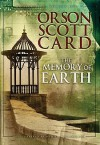 The Memory of Earth (Audio book) - Orson Scott Card, Stefan Rudnicki