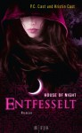 Entfesselt (House of Night, #11) - P.C. Cast, Kristin Cast, Christine Blum