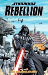 Star Wars: Rebellion Volume 2: The Ahakista Gambit (Star Wars Rebellion Graphic Novels) - Rob Williams, Michel Lacombe, Luke Ross, Will Glass