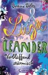 Verblüffend stürmisch (Luzie & Leander, #4) - Bettina Belitz