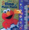 Elmo Plays Piano - Sue DiCicco, Doug DiCicco
