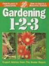 Gardening 1-2-3 - Home Depot