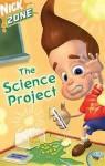The Science Project - Jesse Leon McCann