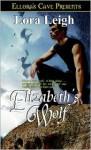 Elizabeth's Wolf (Breeds #3) - Lora Leigh