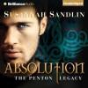 Absolution - Susannah Sandlin, Amy McFadden